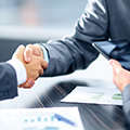 bemiddelingsakkoord zakelijke bemiddeling met bemiddelaar