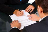 bemiddeling bij zakelijke conflicten