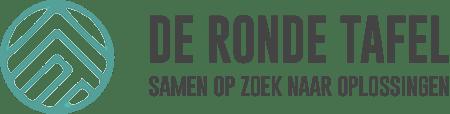 De Ronde Tafel Bemiddeling Logo